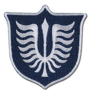 **License** Berserk The Band of The Hawks Emblem Logo Iron On Patch #44519