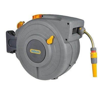 Hozelock Auto Reel with 20m hose Garden Hose - 2490