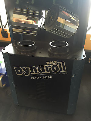 lighting Effect - Acme Dyna Roll Used - in good condition