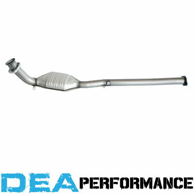 Ford Territory 2004 -May 2011 Sx Sy 6Cyl 4L Euro 4 Standard Catalytic Converter