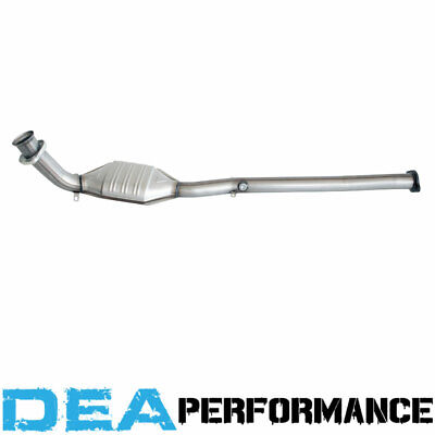 Ford Territory Sx Sy 6Cyl 4L Euro 4 Standard Catalytic Cat Converter