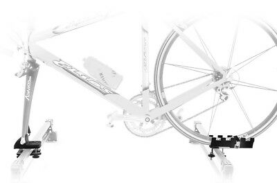 PERUZZO Bike rack roof Rolle mount to the fork also for disc brakes
