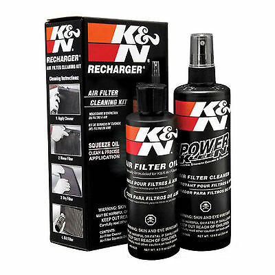 K&n 99-5050 Air Filter Cleaning Kit