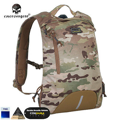 EMERSON Business Casual Backpack Shoulder Bag Travel Camouflage Gear CP EMS5836