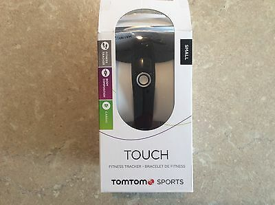 TomTom Touch Fitness Tracker - Small - Open box