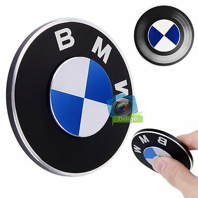 BMW Round Spinner Fidget Hand Finger Focus Toy EDC Pocket Desktoy ADHD Autism