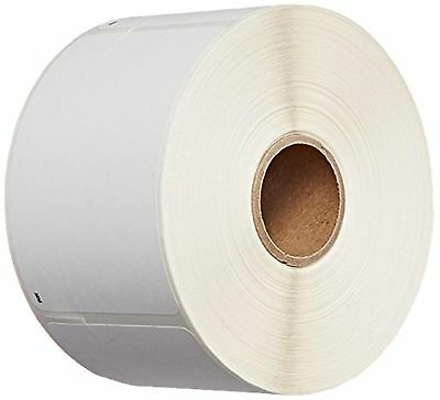 """DayMark IT113393 MoveMark Blank Removable Label, 2"""" x 3"""" (Roll of 500)"""