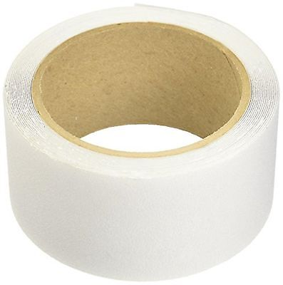 3M Safety-Walk Tub and Shower Tread, Clear, 2-Inch by 180-Inch