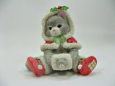 Cherished Teddies: Calico - von 1993 - Nr 628174 (264)