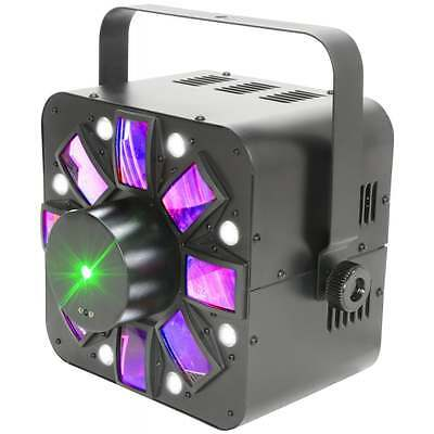 QTX HADRON ECO Light Effect