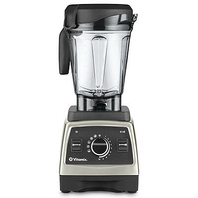 Vitamix Pro 750 Professional Series Blender Brushed Stainless Steel