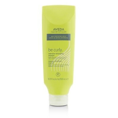 Aveda Be Curly Intensive Detangling Masque (Salon Product) 500ml Hair Mask