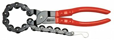 KS TOOLS 150.1500 Exhaust Chain Pipe cutter, pipe cutter, ø 19 - 83 mm