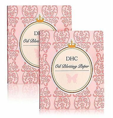 DHC Blotting Papers, Pack of 2, includes 200 sheets