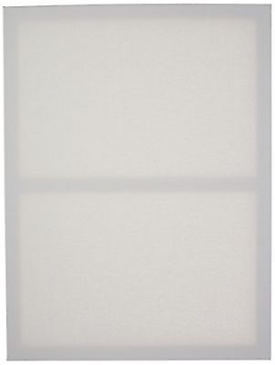 Darice 18-Inch by 24-Inch Stretched Canvas, 2-Pack