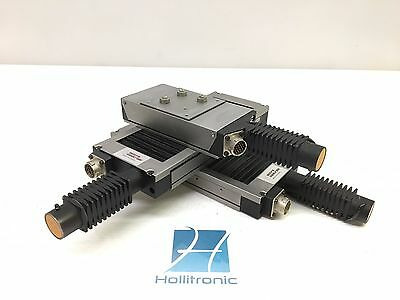 Klinger Micro-Controle Linear Positioning Stage *USED*