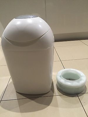 Nappy Bin With Refill