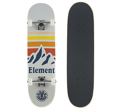 "Element Skateboard Complete Range 8.25"" Pre-Assembled FREE POST"