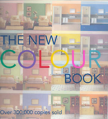 The New Book of Colour by Ben Kendrick