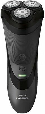 Shaver Electric Men Cordless Norelco Philips Wet Trimmer Dry Rechargeable 3100 3