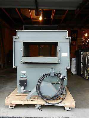 """Delta 20"""" Thickness/ Surface planer"""