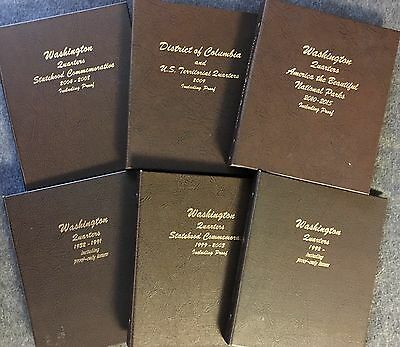 Washington Territorial National Park Quarter Lot 470 Coins Silver Proof Clad