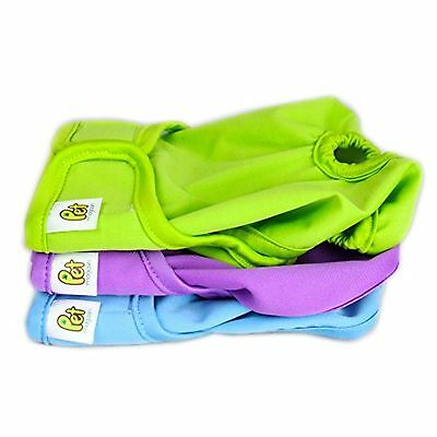 [Extra 30% OFF This Week Only!] Luxury Reusable Dog Diapers - Durable Dog Wra...
