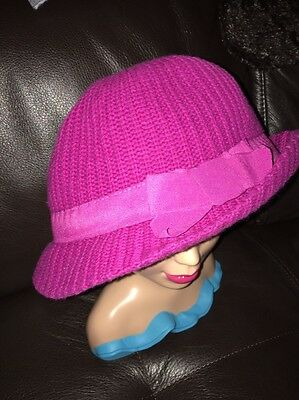 Girl's Size 10-14 Pink Children's Place Hat