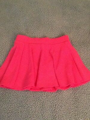 Girls Skirt from Justice, Size 16, pink, New with tags!!