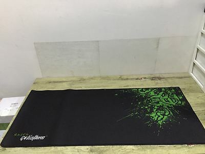 900*400*3MM Rubber Razer Goliathus Mantis Speed Game Mouse Pad Mat Large XL Size
