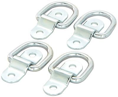 Progrip 822640 Surface Mount Tie Down Ring 4-Pack
