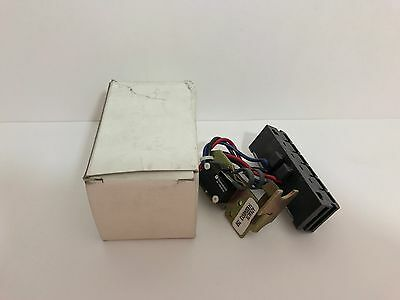 New! Ge / General Electric Auxiliary Switch A2X4Ltk 1493D48G13