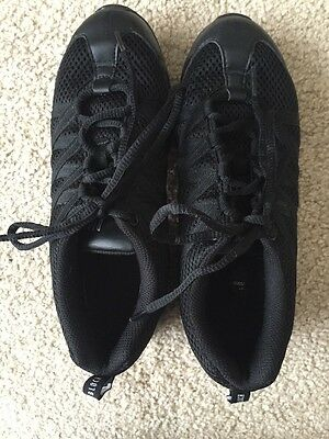 Women's Bloch Jazz/Hip Hop Sneakers (9)