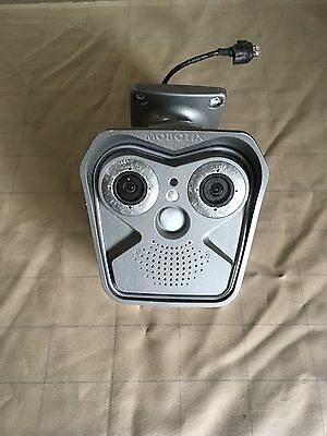 Mobotix M15D sec With Day & Night Lens's