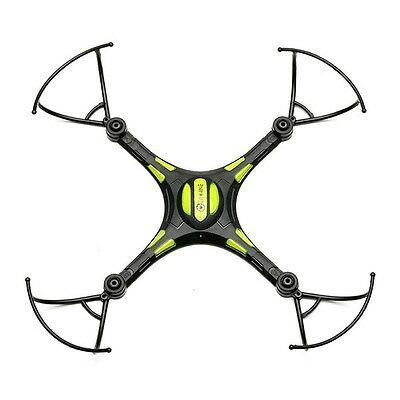 Eachine H8 3D Rc Quadcopter Spare Parts Upper Body Cover Green