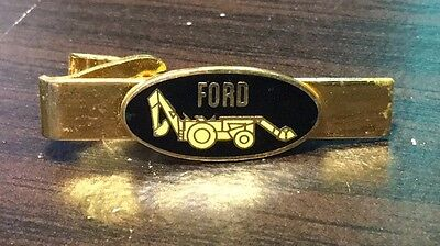 Vintage Ford Tractor Tie Bar Clasp