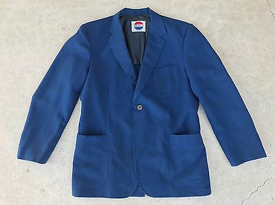Genuine Vintage Nissan Prince Dealership Salesman Jacket Hakosuka Skyline