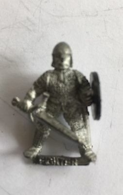 ADD2 Advanced Dungeons & Dragons Fighter model 2