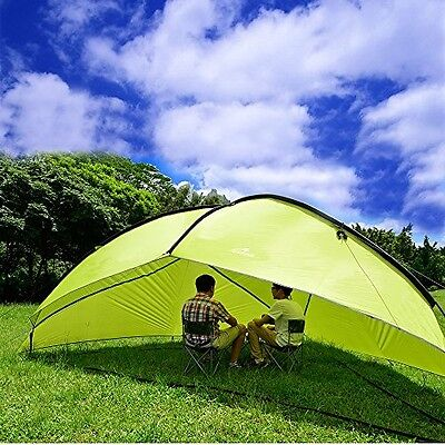 Event Shelter, Oxking Awning Festival Party Tent Camping Tarp Fishing Umbrella