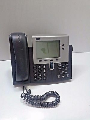 CISCO CP-7940G IP Phone 7900 Series- Phone Only