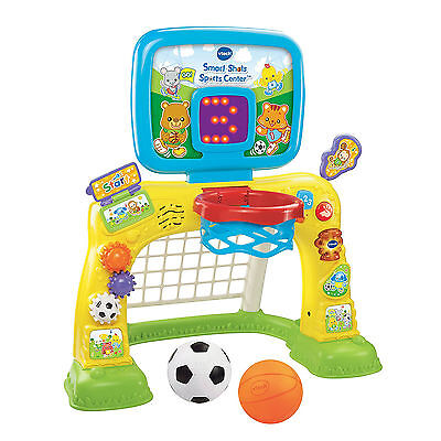 Educational Sports Center Toys For 1 2 3 Year Olds Toddler Boys Girls Learning EDUCATIONAL SPORTS CENTER
