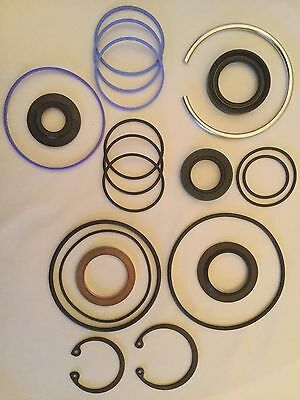 Power Steering Gear Seal Kit-20 Pieces-IN STOCK-Saginaw 605 Gear-Oldsmobile