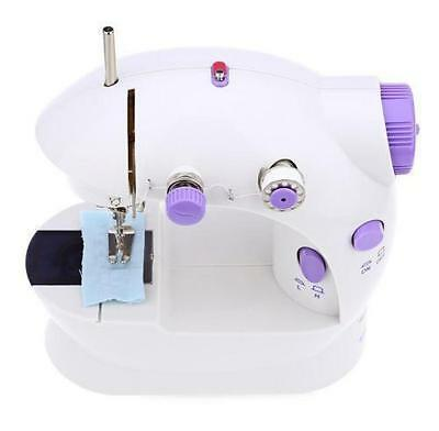Small household electric sewing machine mini multi - function sewing machine