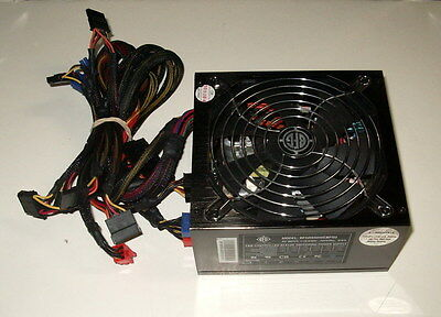 BFG BFGR550WGXPSU 550W ATX Desktop PC Power Supply