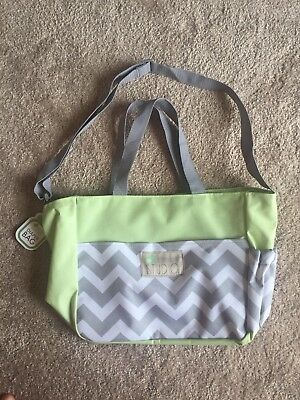 Diaper Bag by Baby Studio