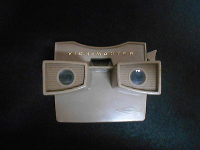 Reader Diapositive View-Master - Sawyers Ref12635