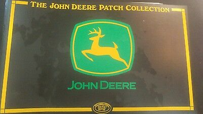 John Deere Patch Collection