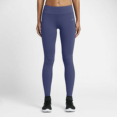 7047de005ee263 WOMEN'S NIKE POWER EPIC LUX RUNNING TIGHTS 646212 508 Size XS ~ L ...