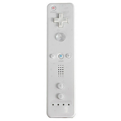 Wireless Remote Controller For Nintendo Wii & Wii U Console