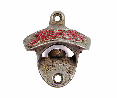 Vintage Pepsi Cola Starr X No 69 Usa Bottle Opener ~L@@k